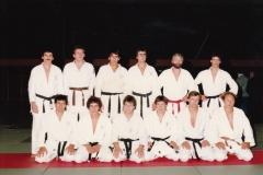 Gevelsberg-1984-Partnerschaft