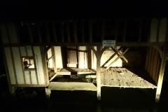 Vendôme bei Nacht