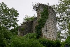 1 Vendôme Burgruine 2