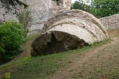 1 Vendôme Burgruine 3
