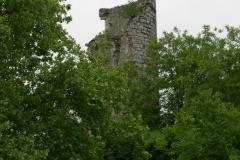 1 Vendôme Burgruine
