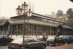 1 Vendôme alte Markthalle