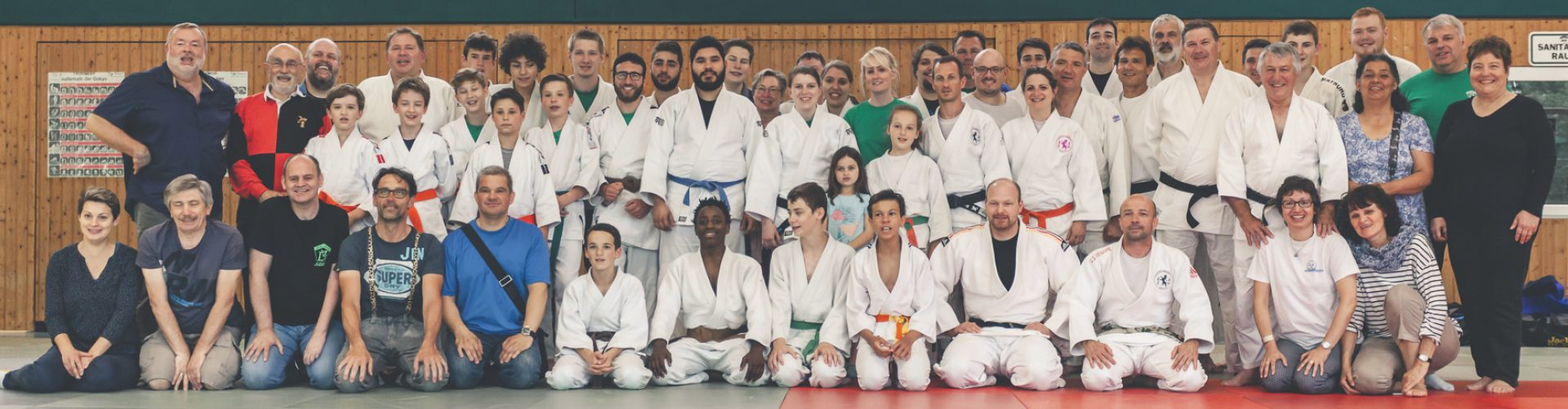 VfL Gevelsberg Judo e.V.